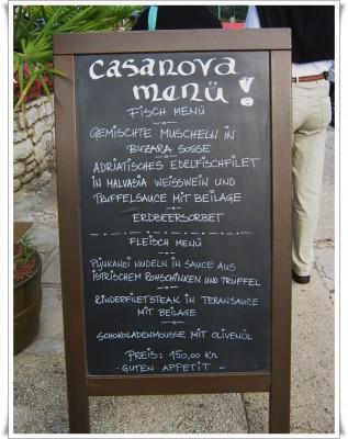 3. CASANOVAMENI