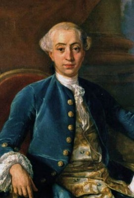 Casanova-Giacomo