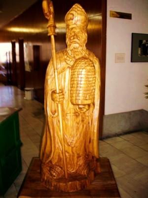 6. kip Sv. Ambrozija