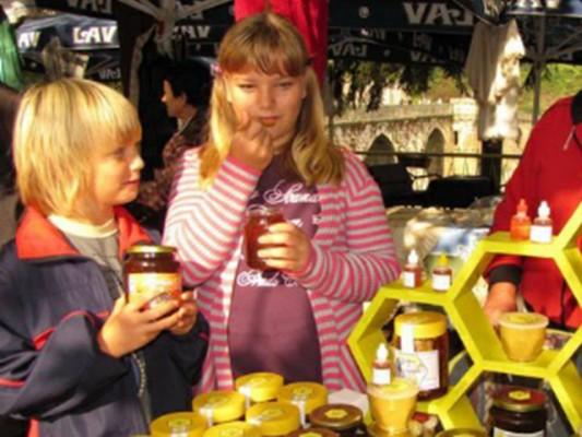 dani meda u hrvatskoj