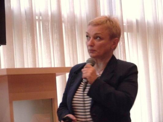 dr. sc. Maja Drazic