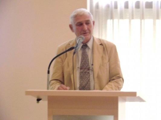 prof. dr. sc. Nikola Kezic
