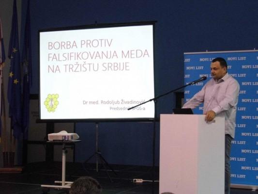 dr. med Rodoljub Zivadinovic