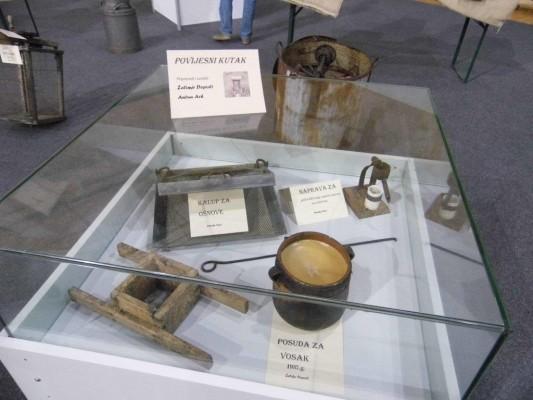 mali pcelarski muzej 1.