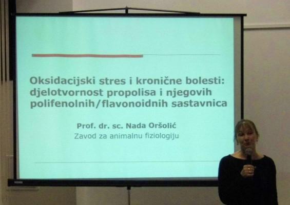 prof. dr. sc. Nada Oršolić